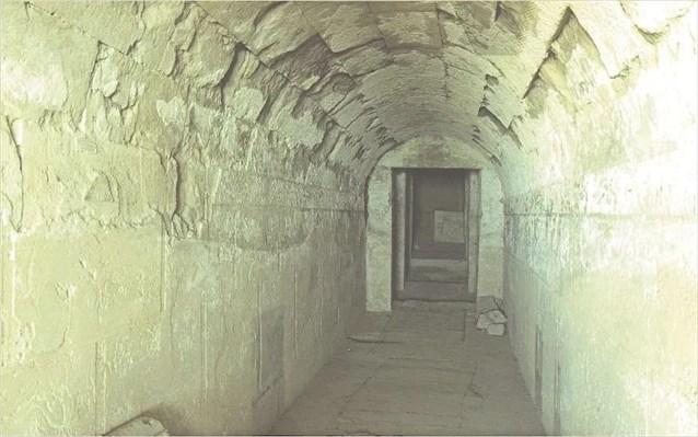Εφορείας Αρχαιοτήτων Πιερίας: σχετικά με τη φερόμενη ανακάλυψη του τάφου της Ολυμπιάδας