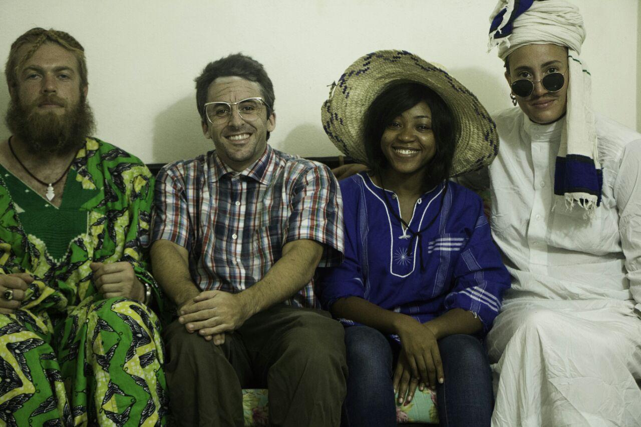 Benin Republic Blog Post