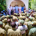 """""""I always look forward to meeting the NYSC team"""" - PMB to Coppers"""