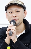 Funatsu Kazuki