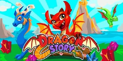 Dragon Story Hack Cheat Tool V2.3