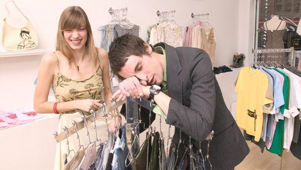 Perbedaan Laki-laki dan Perempuan Saat Berbelanja