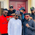 DO YOU AGREE ?? : If ClassiQ was among the four housemen cypher it will be dope