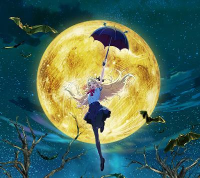 Vlad Love, el nuevo anime de Mamoru Oshii
