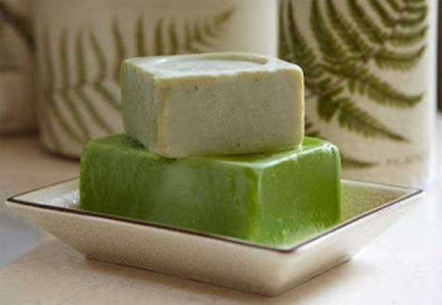 Αυτά τα γνωρίζατε για το σαπούνι;