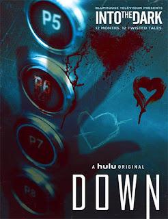 Into the Dark: Down (2019) | DVDRip Latino HD GoogleDrive 1 Link