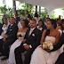 47 casais oficializaram a união no Casamento Coletivo da PMBA