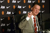 Louis Van Gaal Expulsion Threshold?
