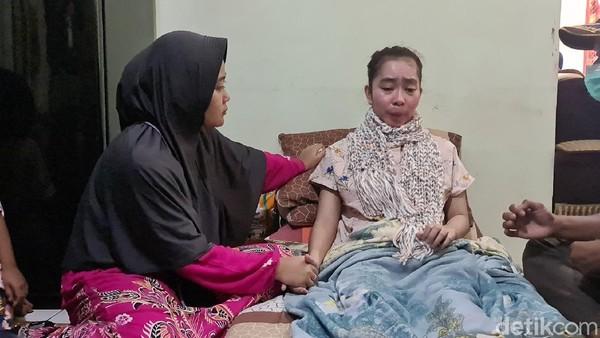 Pemerintah Diminta Beri Perhatian ke Guru Sukabumi yang Lumpuh Usai Vaksin