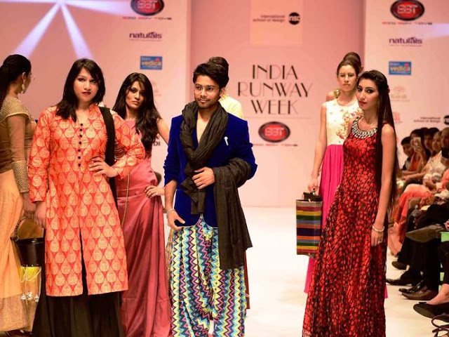 fashion designing courses in india