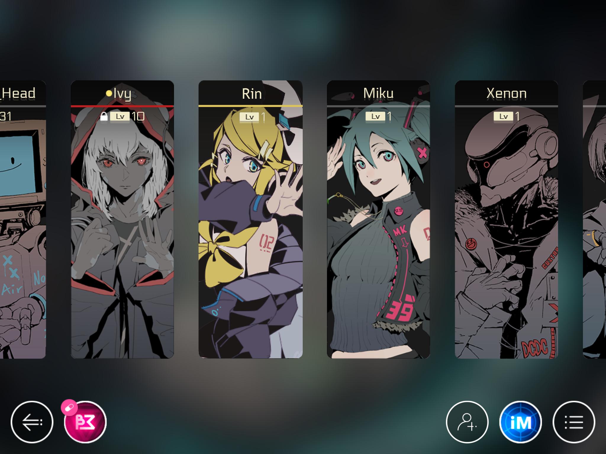Cytus 2 Mod Apk Android