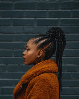 Marley twists are one of the most fashionable protective hairstyles 36 Latest Marley Twist Braids Hairstyles 2019 For Black Women to Choose Now