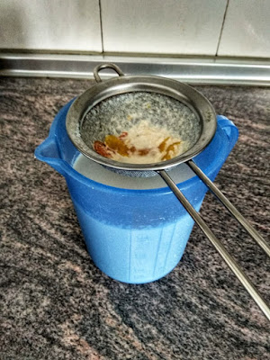 receta torrijas