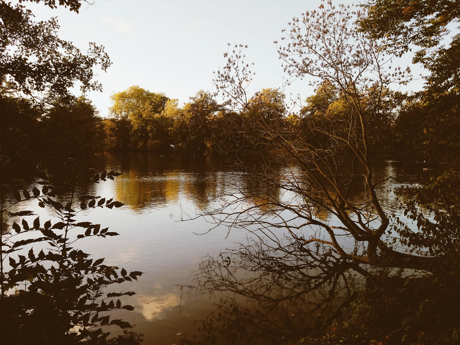 lebellelavie - A weekend in Reading