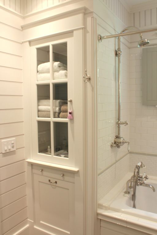 Unique And add a pocket door since the current swings into the bathroom and makes it feel even tighter