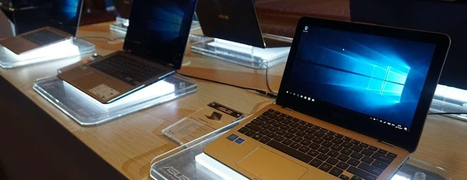 5 Langkah Mudah Meningkatkan Performa Notebook atau Laptop