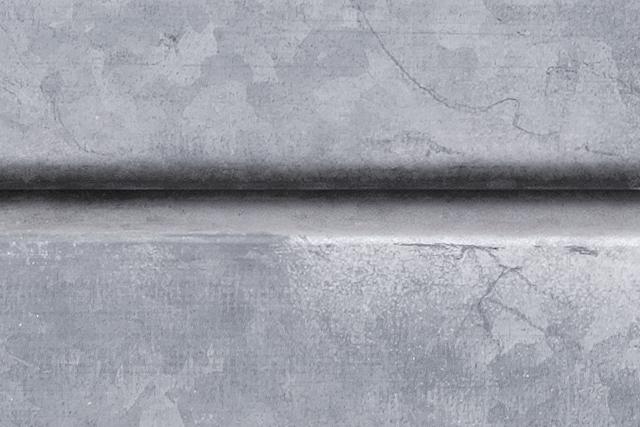 Fat horizontal metal gate texture at 100%