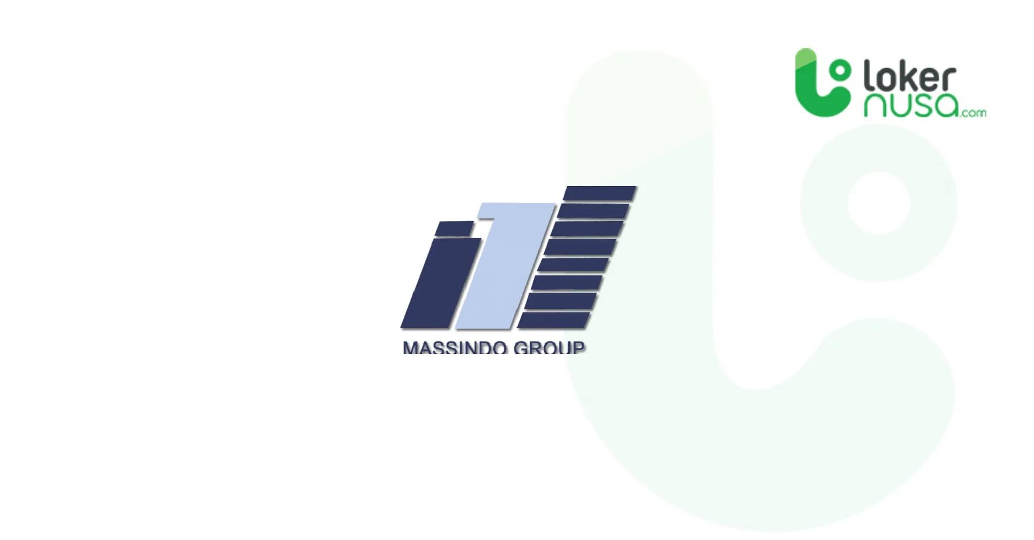 Lowongan Kerja Juli 2021 Massindo Group