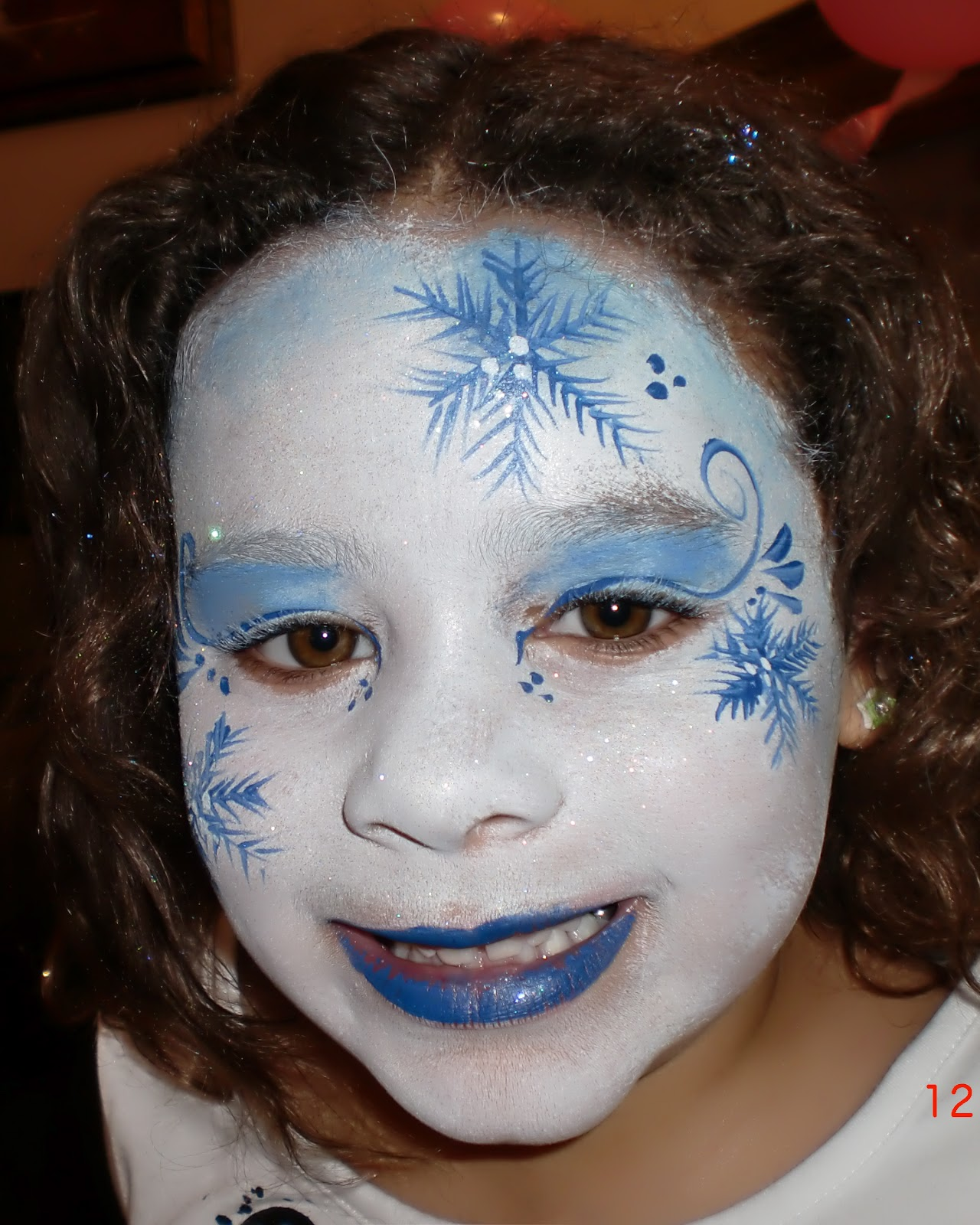 Face Paint The Story Of Makeup Amazon Co Uk Lisa: Face Painting Illusions And Balloon Art, LLC: Breakfast