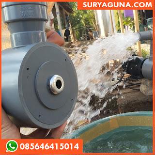 Solusi Pompa Air Memiliki Debit Air Besar