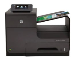HP Officejet Pro X551dw Driver Stampante Scaricare