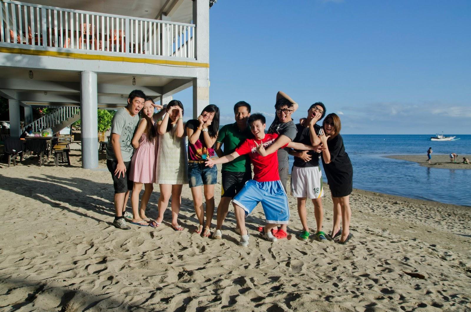 Kabayan Beach Resort Blog