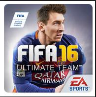 FIFA 16 Ultimate Team Mod Apk | aqilsoft