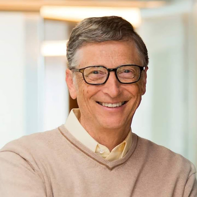 Coronavirus vaccine: Bill Gates calls for global solution