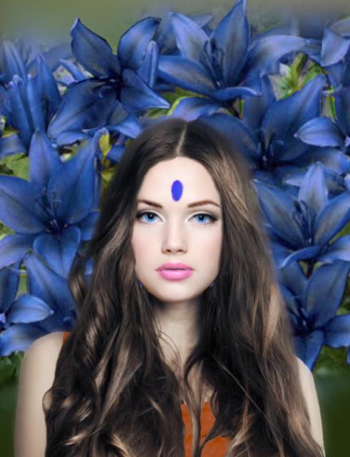 half faerie, daughter of light, Melia, half faerie, magic, enchantment
