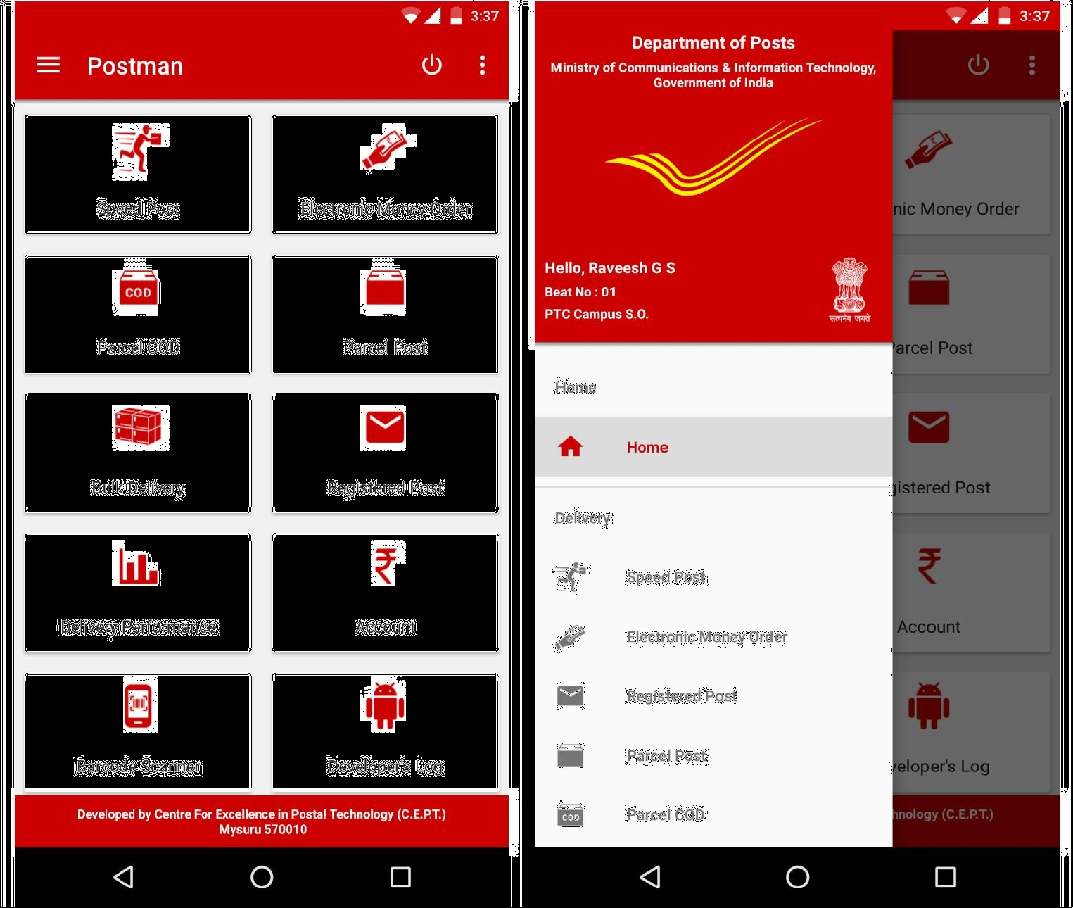 SOP - Postman Mobile Application-Android - Computer tips and tricks