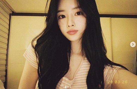 Seungri'nin kız arkadaşı olduğu söylenen Yang Hye Won yeni fotoğraflar koydu