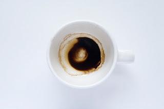 Técnicas Adivinatorias: Posos de Café
