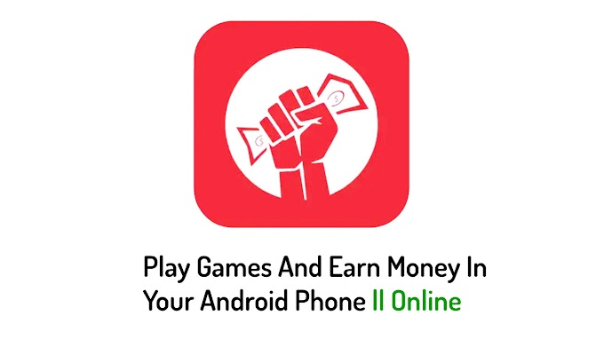 Play Games And Earn Money In Your Android Phone - Earn Money By Playing Games Online In Pakistan || jengorewards