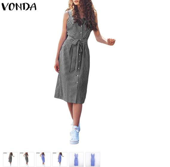 Long Dresses For Women - Clearance Goods For Sale - Winter Clothes Sale Online