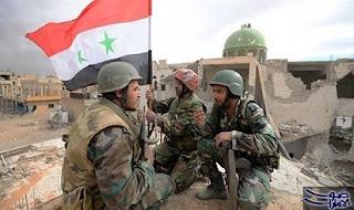 سوريا، الجيش العربي السوري، القامشلي، الاحتلال الأميركي سانا، أ ف ب، حربوشة نيوز