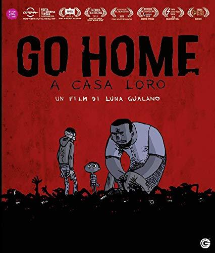 Go Home: A Casa Loro Blu-Ray