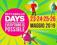 Logo Pittarello Days: ogni giorno super promozioni sempre diverse