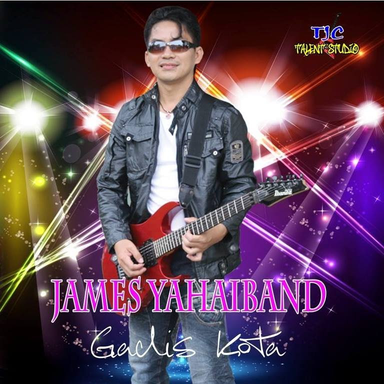 James YahaiBand