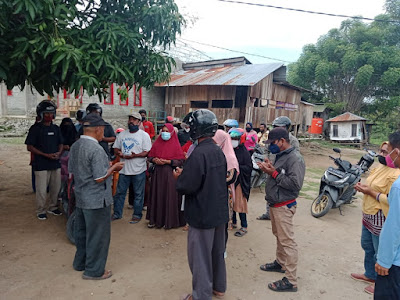 Luas Tanah Universitas Tadulako sulawesi tengah seluas 250 hektar terpecah 3 tempat perlu di pertanyakan.