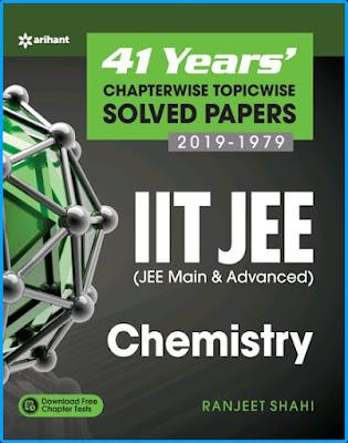 ARIHANT CHEMISTRY TRP