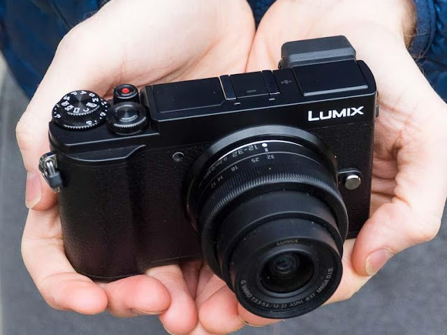 Pilihan Seri Kamera Panasonic Lumix Compact Terbaru