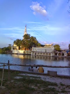 Rani Pokhara, Kameshwar dham Karon, Ballia