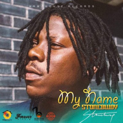 Stonebwoy-my-name-mp3-download
