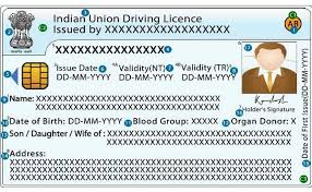 Unified Driving License registration norms to be effective - Techi