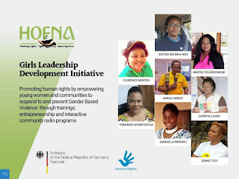 Girls LEadership Development Inniative
