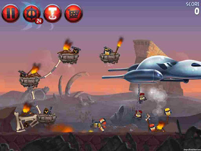 Angry Birds Star Wars 2 Full Version