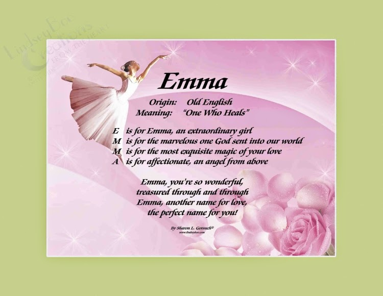 21++ Meaning behind emma info