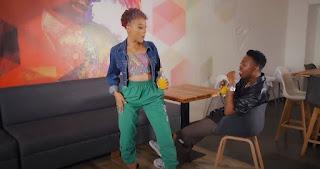 Video| Haitham Kim ft Young Lunya – UTAMU| Download Mp4