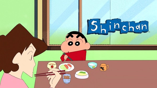Shin Chan Season 13 Episodes in Tamil