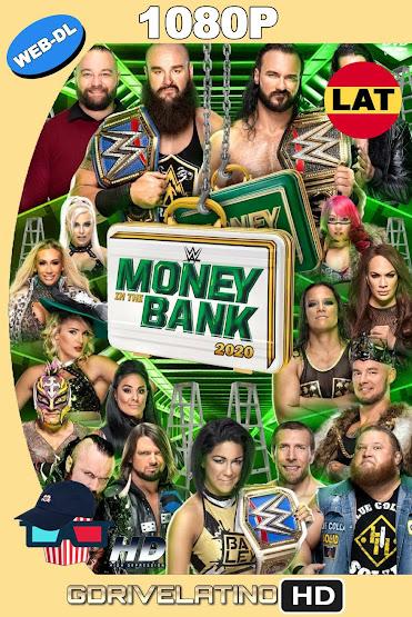 WWE Money In The Bank (2020) WEB-DL 1080p Latino-ingles MKV